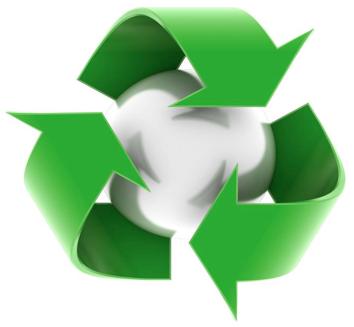 Création de la première chaire recyclage !