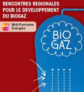 La Région Midi-Pyrénées met les (bio)gaz !