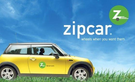 Avis rachète Zipcar pour 500M$. Qu'on se le dise, le car-sharing vaut de l'or !