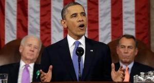 Réchauffement climatique : Obama sort les griffes
