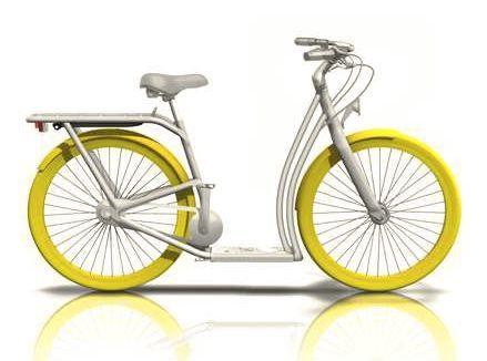 Pibal : un vélo 2e génération qui en a sous la pédale !