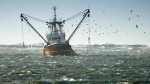 Le Parlement européen part à la pêche… durable