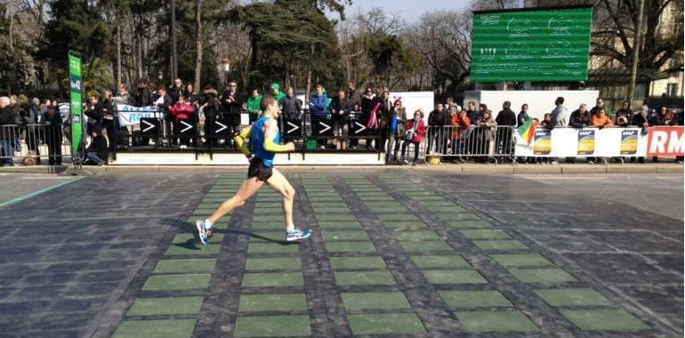 Le marathon de Paris récupère l'énergie des coureurs !