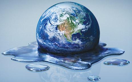 Réchauffement climatique : la menace se précise