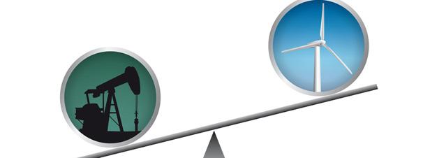 Transition énergétique : l'introuvable consensus