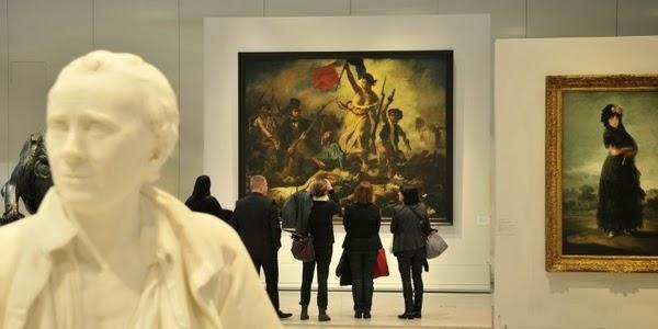 Les richesses inattendues de la culture française