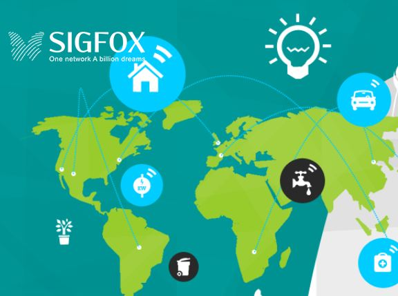 Sigfox : le futur géant Made in France de l'Internet des objets ?