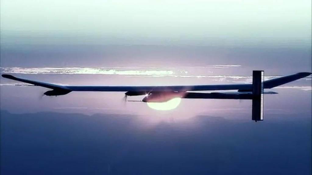 Nouvel envol pour Solar Impulse