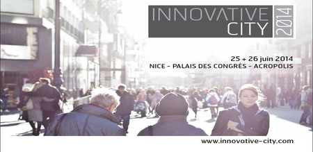 Innovative City : le rendez-vous incontournable de la ville intelligente