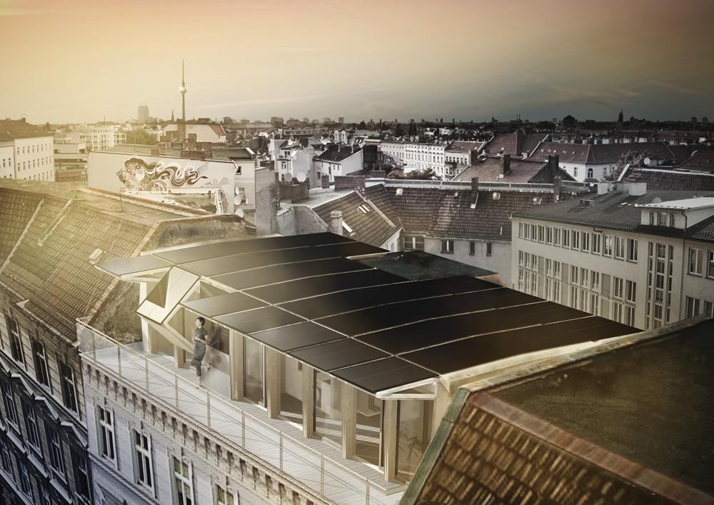 Solar-Decathlon-2014-Rooftop-HdK-und-TU-Berlin-Rendering