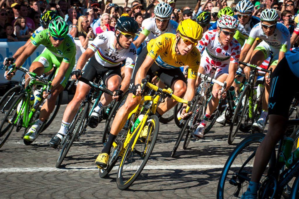 Tour de France 2014 : vraiment plus propre ?