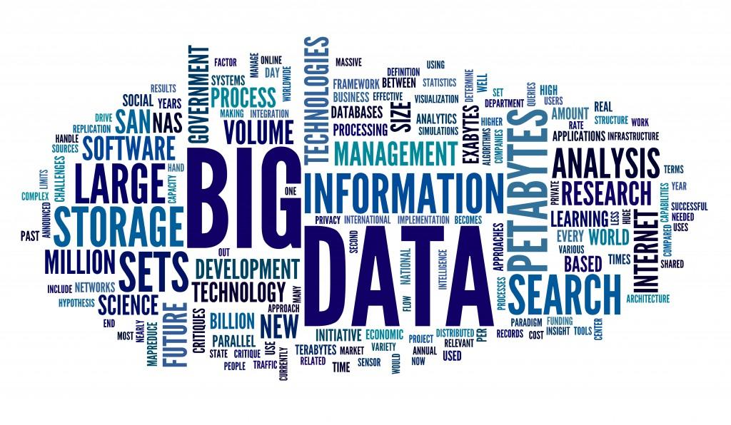 Le Big Data à la française est sur les rails !