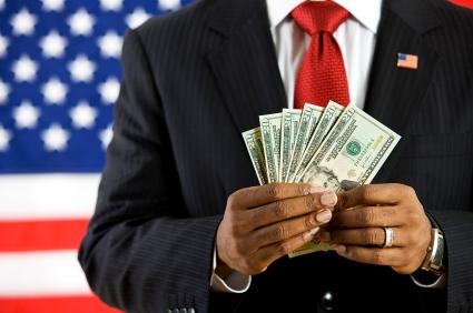 La fin de la corruption aux Etats-Unis ?