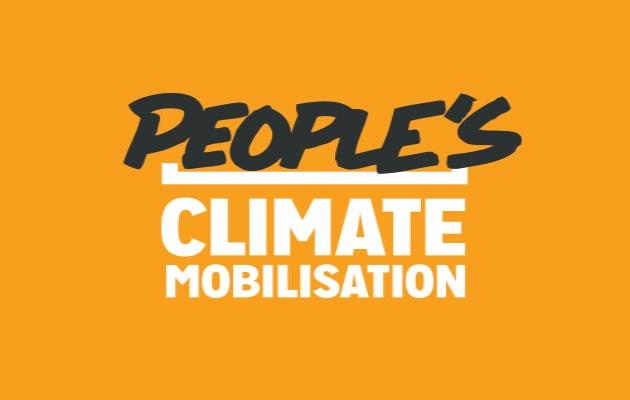 Mobilisation citoyenne pour le climat