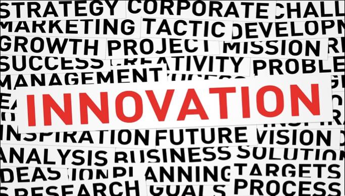 Quelle recette pour innover ?