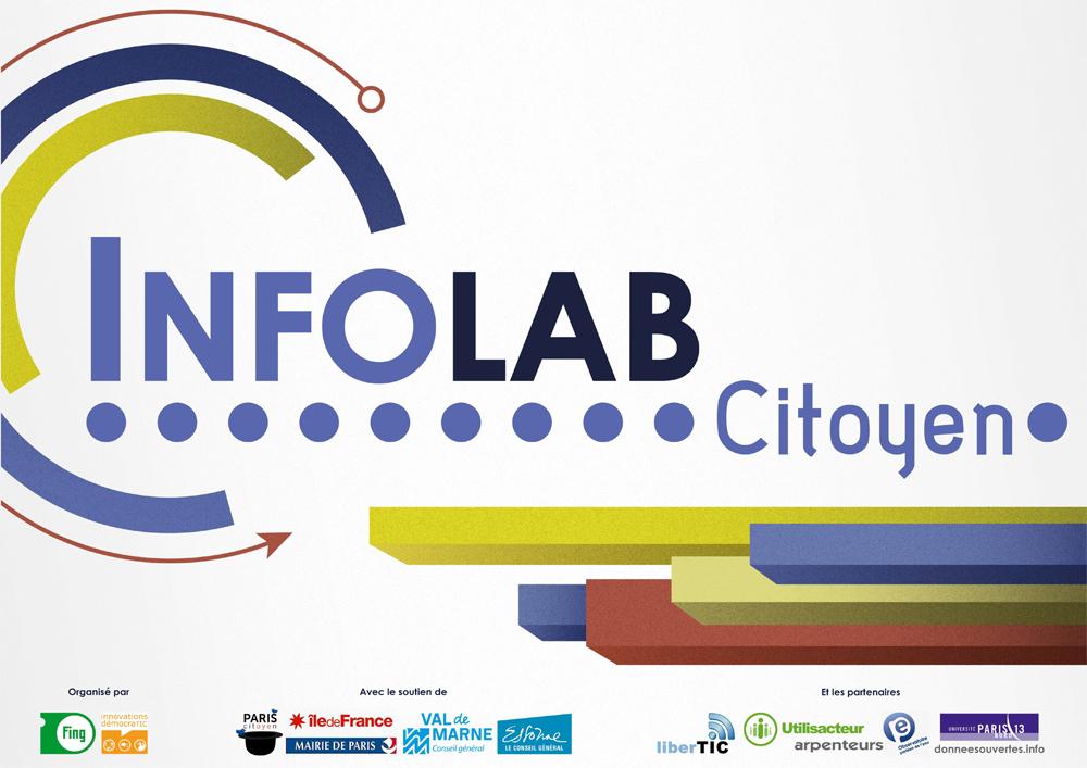 Infolabs : la donnée pour réussir !