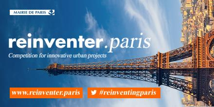 Réinventer Paris