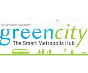 GreenCity, c'est parti !