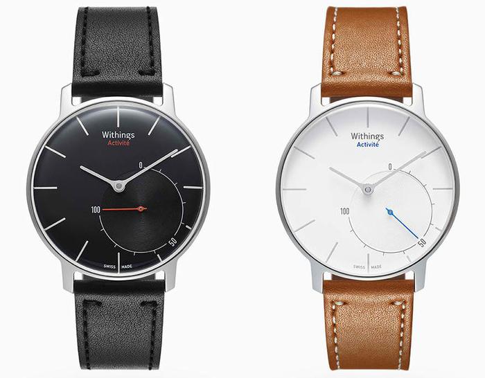 Activité : une smartwatch française à la Une