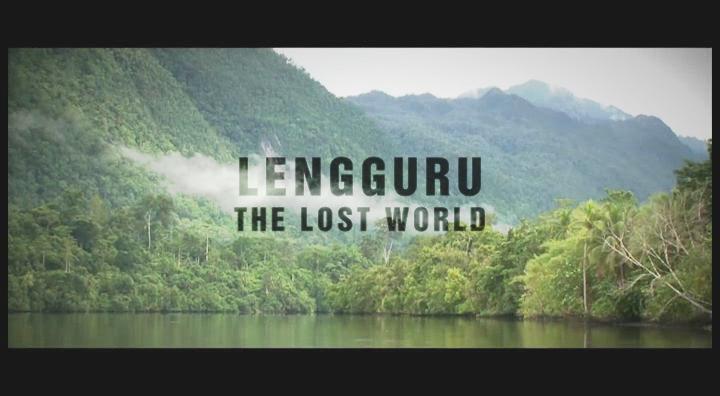 Les Aventuriers du monde perdu reviennent de Papouasie