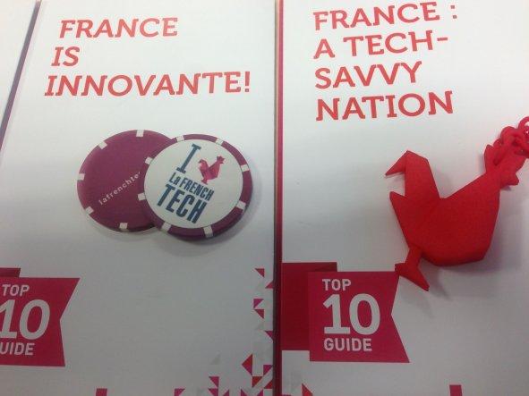CES 2015 : la French Tech en vedette