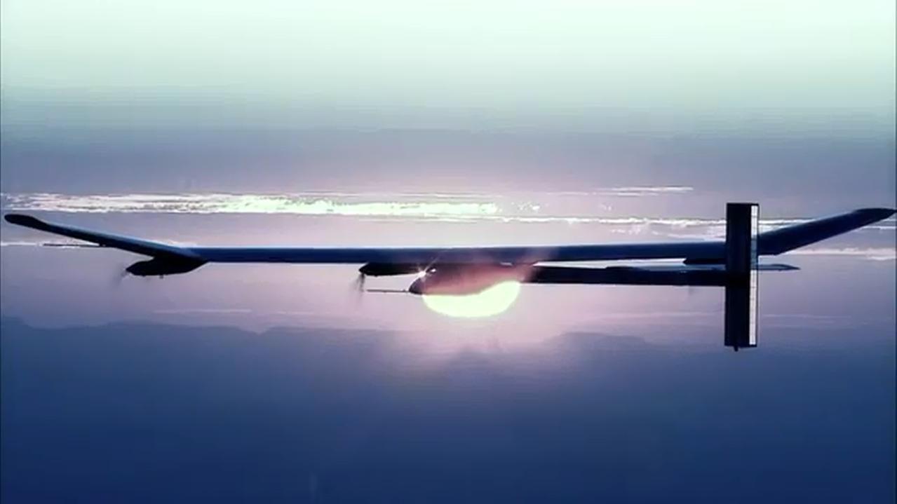 Décollage réussi pour Solar Impulse 2 !