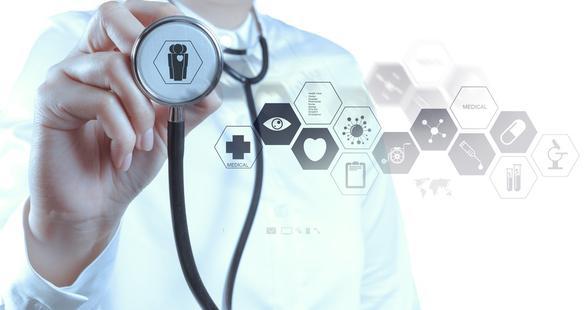 L'e-médecine plus que jamais en pleine santé
