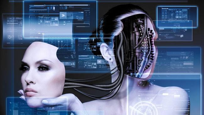 «La fabrique du visage» : l'avenir dévisagé