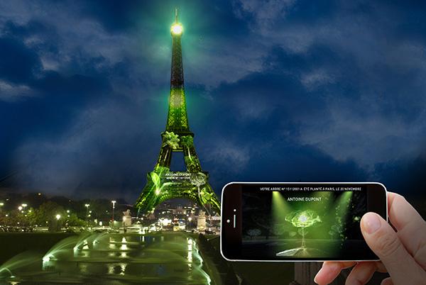 Sur la route de la COP (épisode 5) – Paris, coeur battant