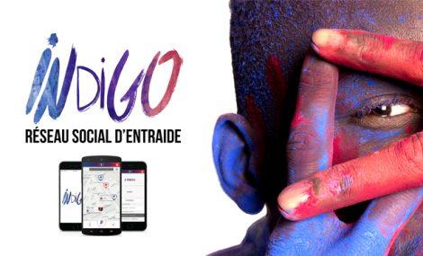 Indigo redonne des couleurs à la société collaborative !