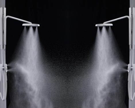 Nebia : se doucher en économisant 70% d'eau !