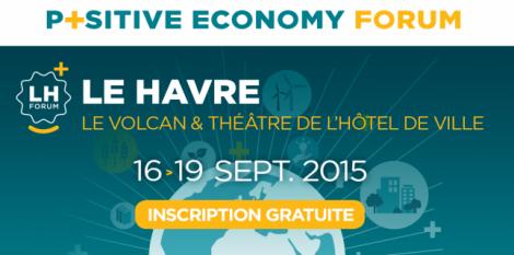 LH Forum : la Positive Economy en fête!