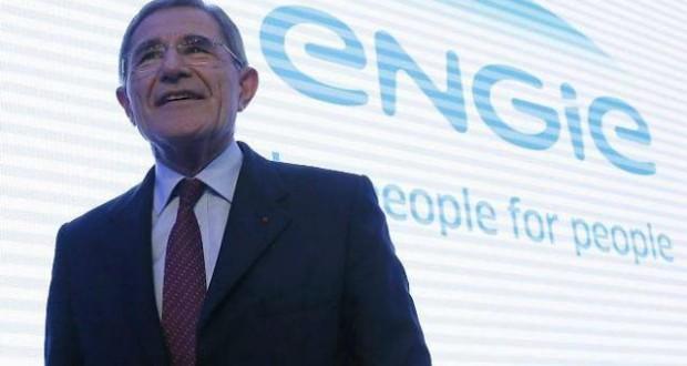 La solution du PDG d'Engie pour financer la transition énergétique