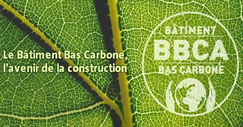 Association bâtiment bas carbone