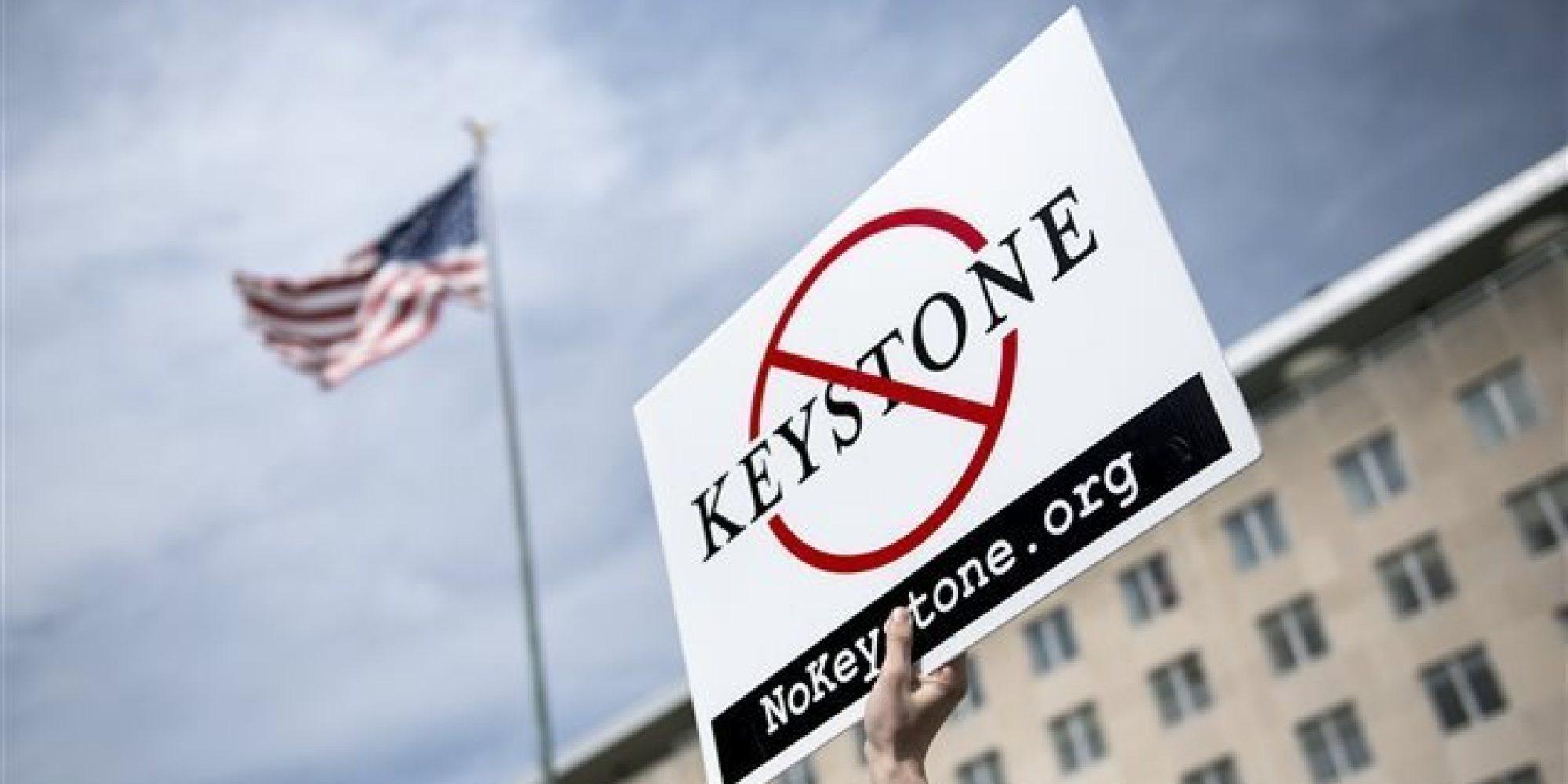 Keystone XL : la fin d'un symbole