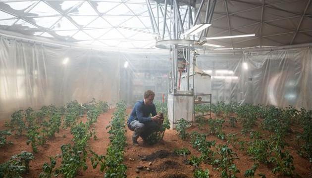 les patates martiennes de la NASA au Pérou