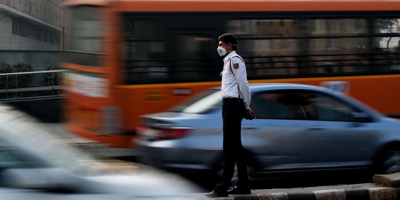 Inde : lutte contre la pollution atmosphérique