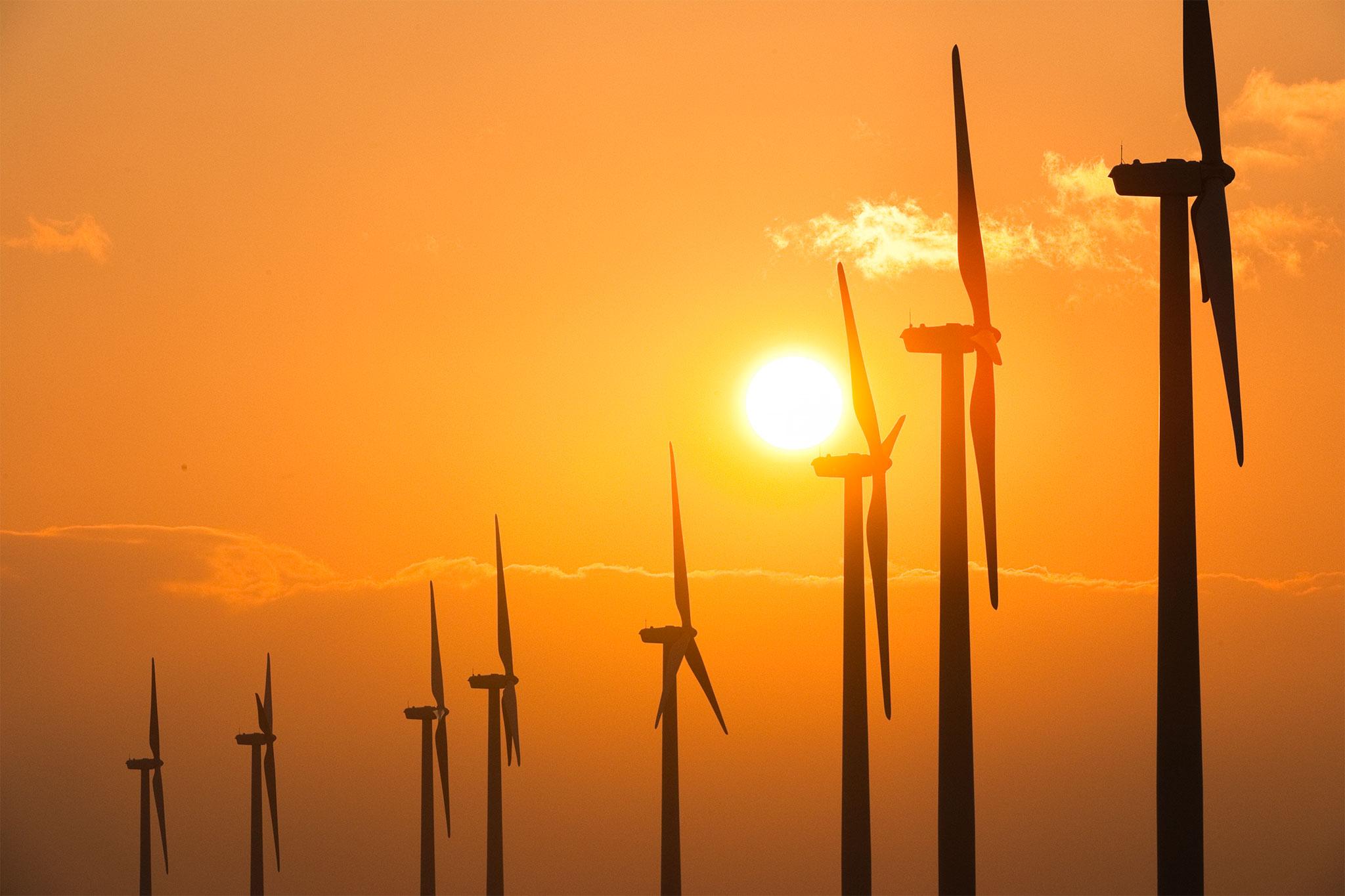 UK : les 6 plus grand énergéticiens renoncent au charbon