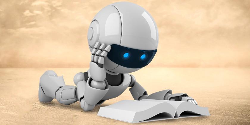 Quixote : des contes pour humaniser les robots