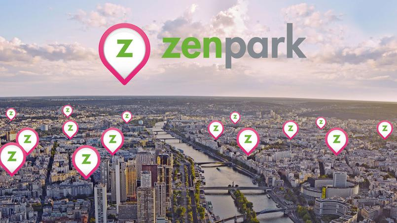 ZenPark lève 6,1 millions d'euros