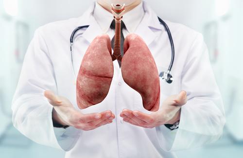 La greffe de poumon fait peau neuve