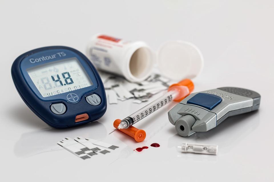 Le diabète en ligne de mire