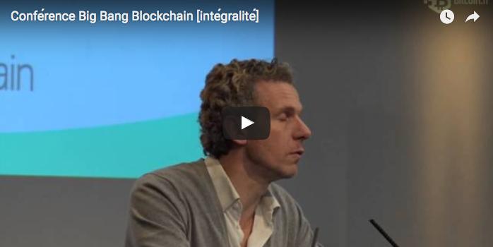 Blockchain : une conférence pour aller plus loin (DD27)