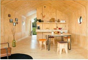 Wikkelhouse : une maison qui cartonne!