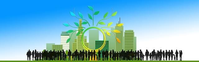 L'économie collaborative, écologique?