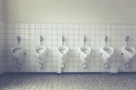 De l'eau potable à base d'urine