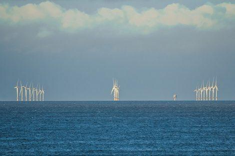 Hornsea Project II : l'éolien offshore poursuit sa route au RU !