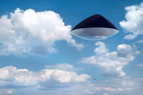 Zephyr Solar : le ballon solaire et humanitaire