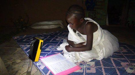 KALO met l'Afrique en lumière