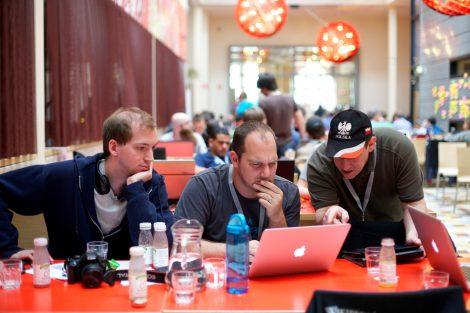 Hacking health : 48 heures pour la santé !